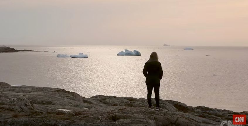 Far away from far away: Newfoundland (via CNN)