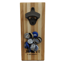 Load image into Gallery viewer, Magnetic Bottle Opener