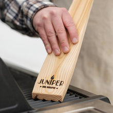 Load image into Gallery viewer, Juniper BBQ Scraper - *5 Pack