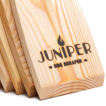 Load image into Gallery viewer, Juniper BBQ Scraper - 5 Pack