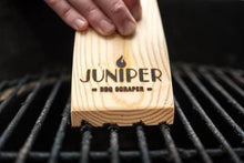 Load image into Gallery viewer, Juniper BBQ Scraper