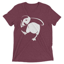 The Puffin - Short sleeve t-shirt
