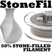 StoneFil Granite Ø1.75mm