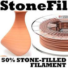 StoneFil Terracotta Ø1.75mm