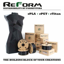 Reform rPET Off-Black Ø1.75mm
