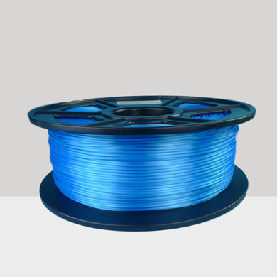 Silk Blue PLA Ø1.75mm