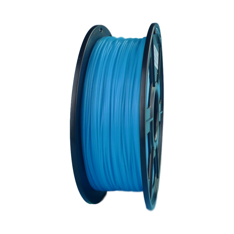 Glow in the Dark Blue PLA Ø1.75mm