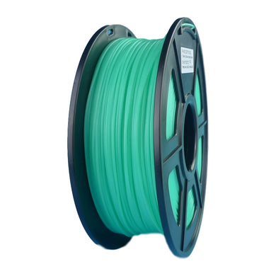 Glow in the Dark Green PLA Ø1.75mm
