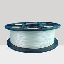 Glow in the Dark Silver White PLA Ø1.75mm