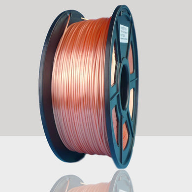 Silk Orange PLA Ø1.75mm