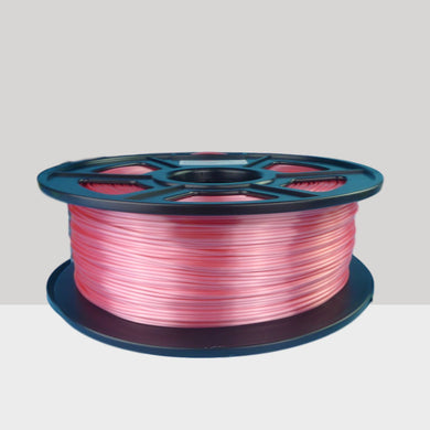 Silk Red PLA Ø1.75mm