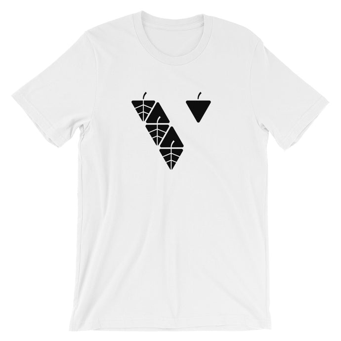 V Graphic Eco Tee