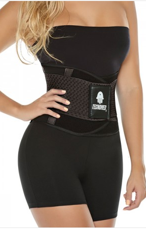 ULTIMATE POWERNET SWEAT BELT
