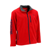 Red Crimson Roja Jacket Chacueta Resistol