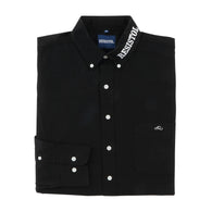 Resistol Marketing Button Down Shirt