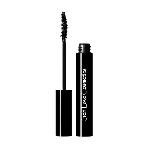 Waterproof Volume & Curl Mascara