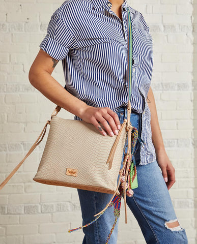 Thunderbird Downtown Crossbody 6964