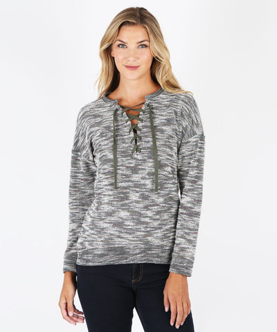 Everly Knit Sweater