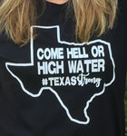 Hurricane Harvey Relief Shirt