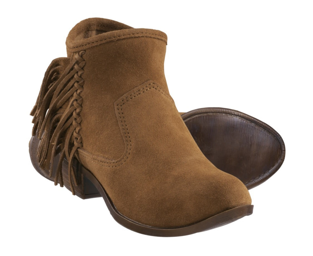 Blake Boot by Minnetonka
