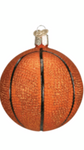 Basketball Ornament #44010