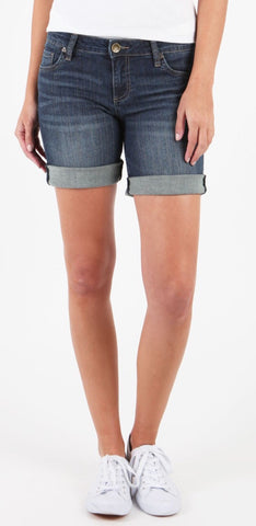 Catherine Boyfriend Short (Joyful Wash)