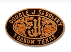 Double J Saddlery Adjustable Strap