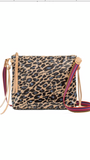 Downtown Crossbody Blue Jag 6928