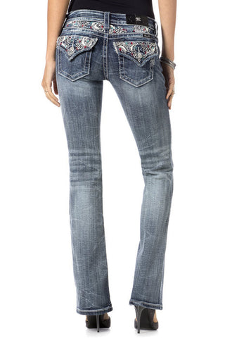 Charmers Boot Cut Jeans