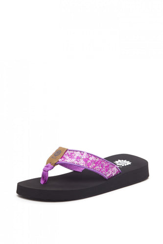 Didi II Girl's Sandal in Purple