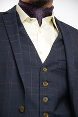 Park Lane Windowpane Sportcoat