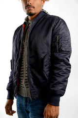 Harrow Bomber Jacket