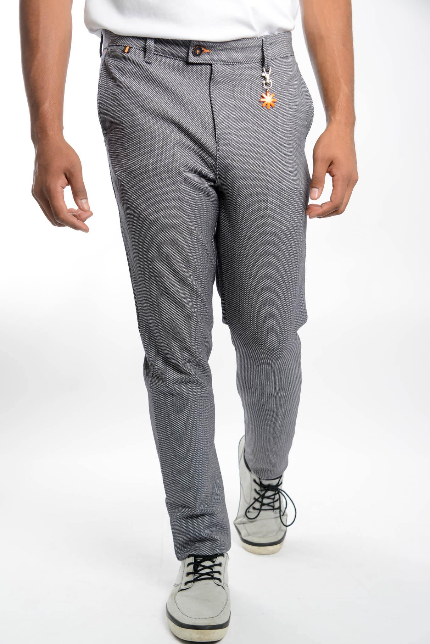 Euro All Season Trouser - Haight & Ashbury