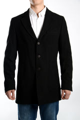 Preston Moleskin Coat