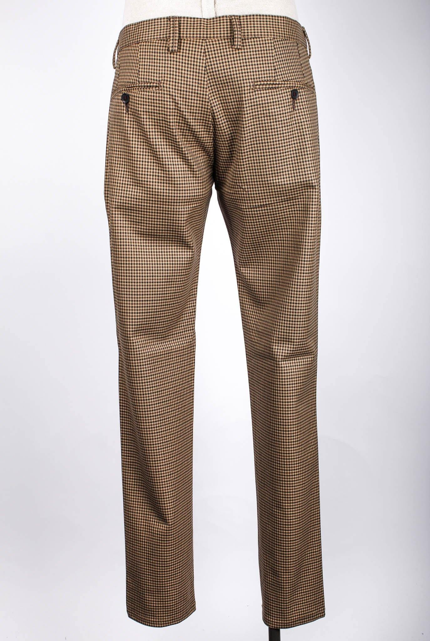 Z Euro Trouser - Haight & Ashbury