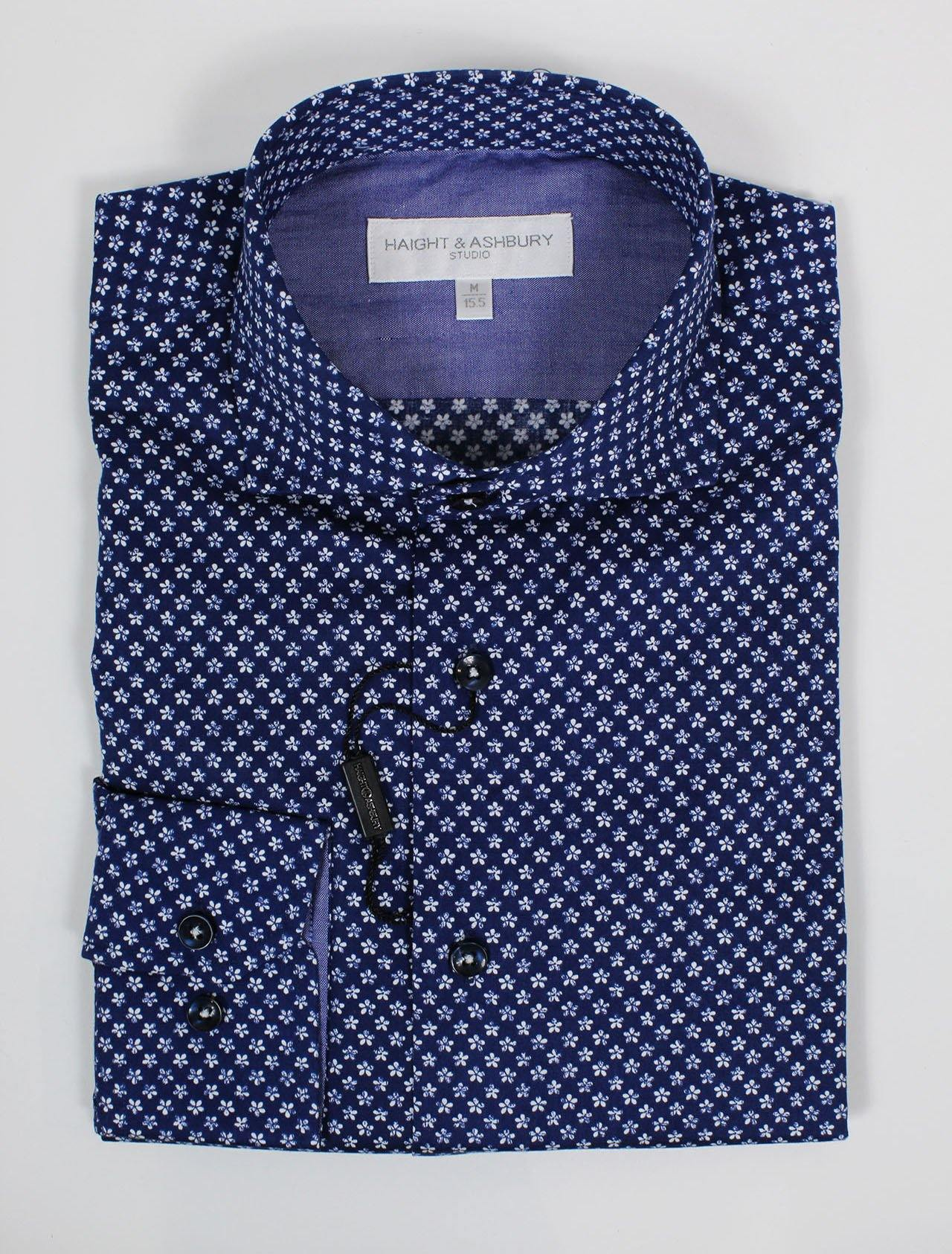 Chelsea Shirt - Haight & Ashbury