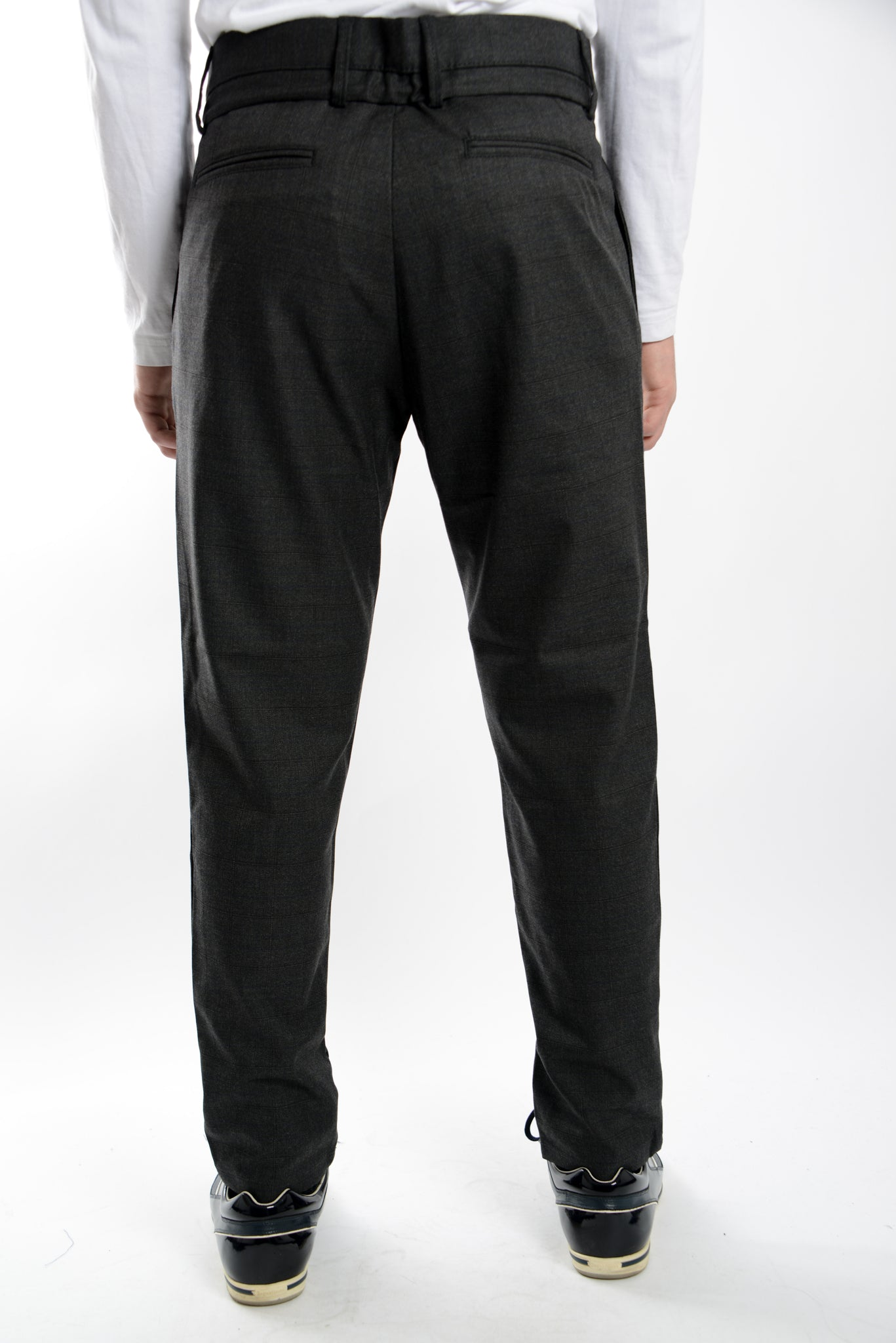 Z Euro Drawstring All Season Trouser