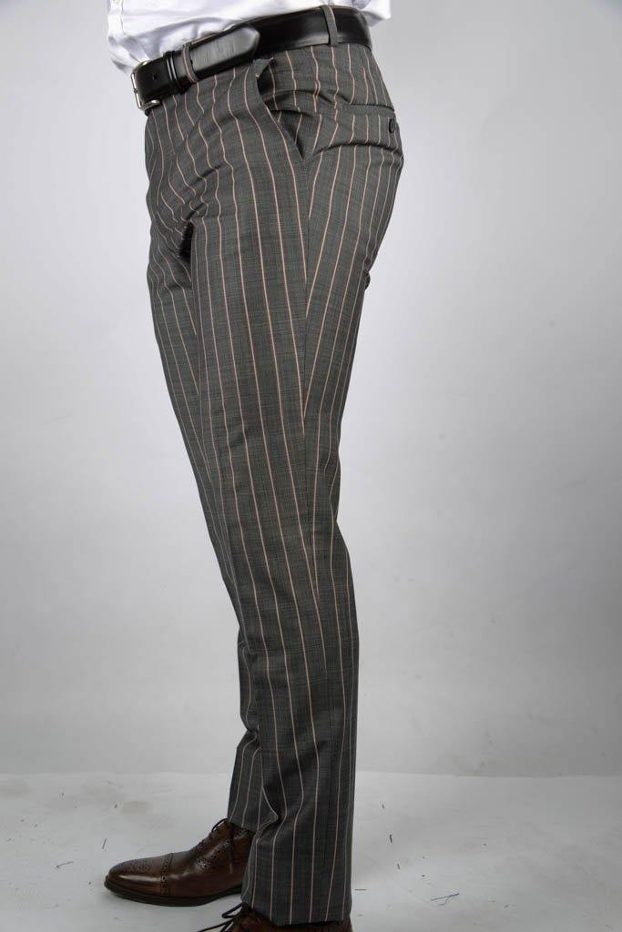 Euro Trouser - Haight & Ashbury