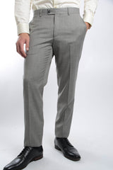 Euro Cross Hatch Trouser