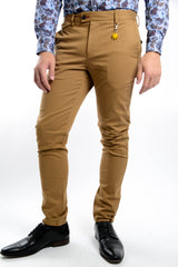 Euro Weekend Chino Pant