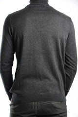 Cambridge Turtleneck Euro Sweater