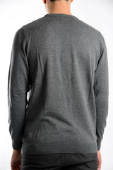 Cambridge Crewneck Euro Sweater