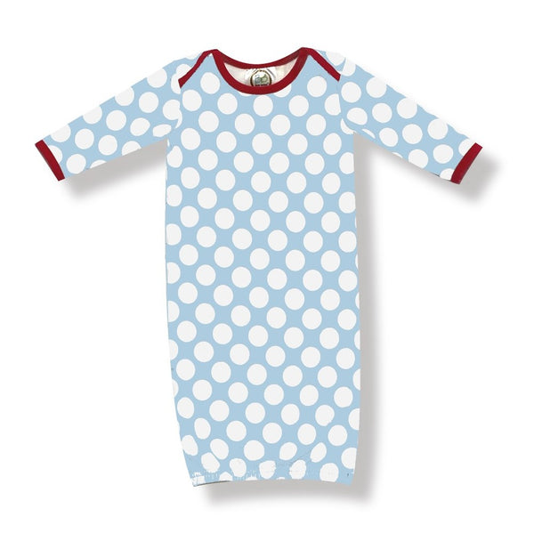 Infant Holiday Gown Pre-Order            0-3 months                                        (closed)