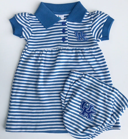 UK Infant Game Day Dress