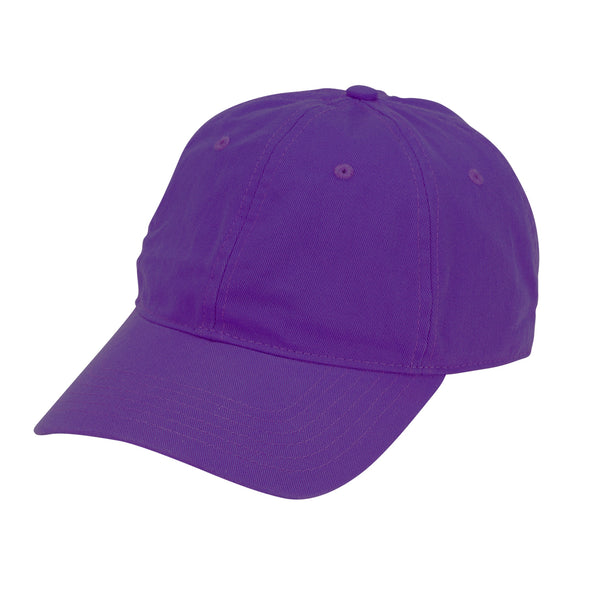 Monogrammed Adult Ball Cap