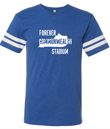 Forever Commonwealth Stadium Tee