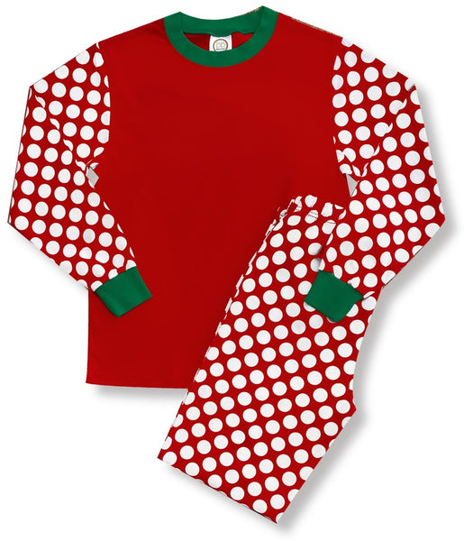 Adult's Holiday Pajama Pre-Order SHIRT ONLY                                              (closed)