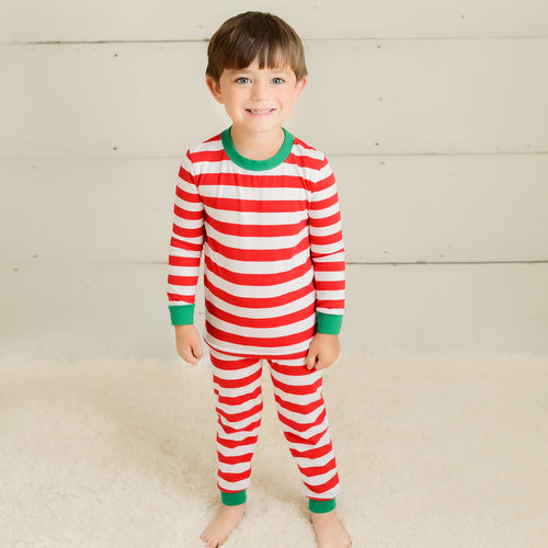 Children's Holiday Pajama Pre-Order                                                    (closed)
