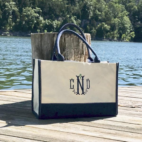 Everywhere Market Tote