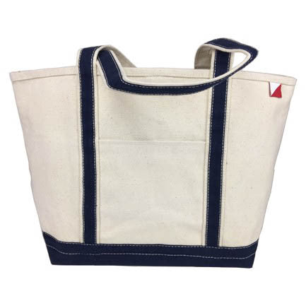 Everywhere Classic Boat Tote